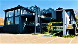SANDTON COWORKING OFFICE SPACE TO LET