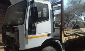 Price reduced!: Iveco 7 tonne single axle truck for sale