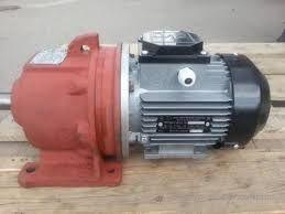 Мотор-редуктор, планетарный, лапа, фланец, 3МП ЗМП-31.5;3МП-40;ЗМП-50