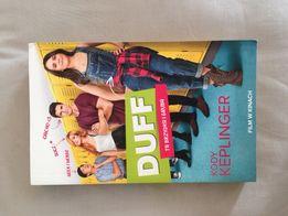 Książka DUFF