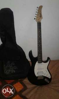 Image of Cort electric guitar