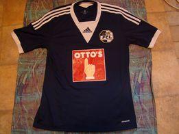 Koszulka Ekstraklasy SZwajcarii FCL LUZERN