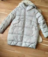 зимняя куртка \ пальто \ парка \ пуховик