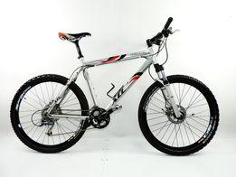 Rower Aluminiowy GIANT XTC Hydraulika DeoreLX Nowy napęd