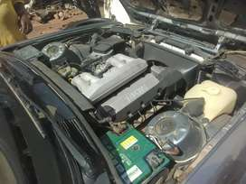 Bmw e30 318 m40 engine