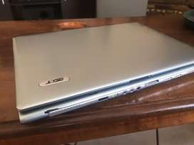 Acer Travelmate Dual core laptop