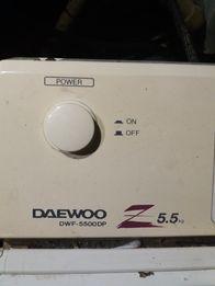 Pralka DAEWOO DWF-5500DP