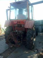 Трактор ЮМЗ 80 Херсонская обл