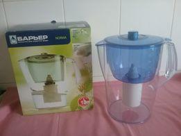Фильтр для очистки воды ,,Bosh,,Дом и сад, прочие товары для дома