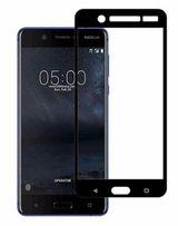 Защитные стекла Full Cover для смартфонов Nokia 3/5/6