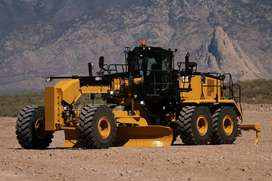 Grader Training is available in Rustenburg