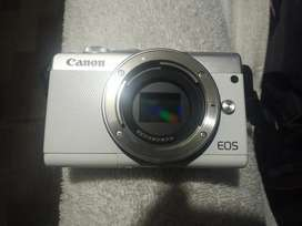 Canon m100 body only
