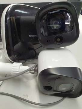 CCTV WiFi Panasonic