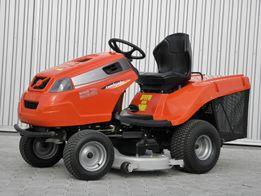 Traktorek Kosiarka CASTELGARDEN 16 HP - BARAS