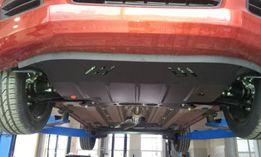 Защита двигателя Suzuki Grand Vitara Swift SX4 Jimny Liana Splash