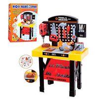 Набор инструментов Моя мастерская Limo Toy M 0447 U/R