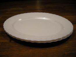 Блюдо Arcoroc белое стекло, небьющееся, Франция