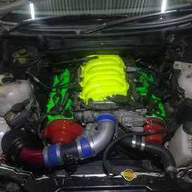 BMW e46(selling engine only)
