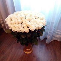 Букет 101 роза 999 грн.