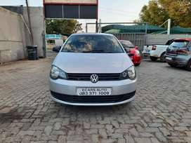 2012 Polo Vivo 1.4 for sale