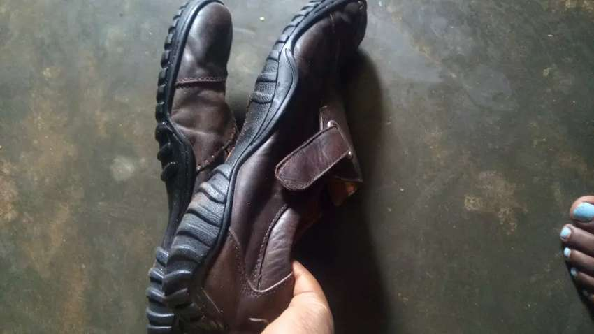 Male shoes 0