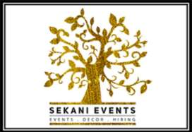 Any kind of Events. Catering, Decor, Hiring, flowers, Balloon Garlands