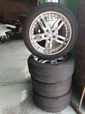 VW KOMBI TDI - SIZE 19 MAGS FOR SALE!!!