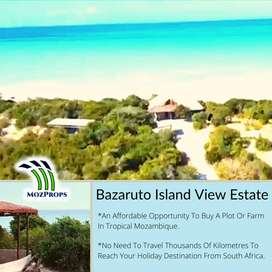 Expand Your Business To An Affordable Island