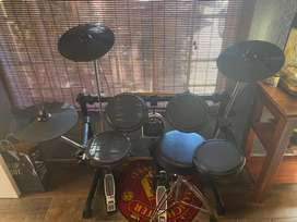 Allesis DM6 electronic drums
