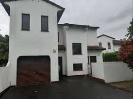 3 Bedroom Duplex in a secure complex