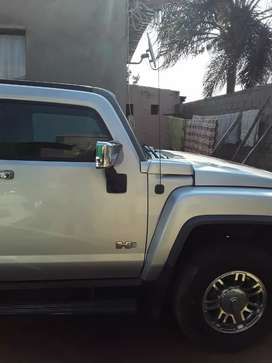 Hummer H3 for sale, bargain... Negotiable...