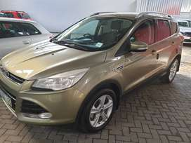 /2014 Ford Kuga 1.6i EcoBoost Ambiente-Only 124500km-R159900