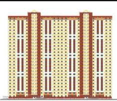 Продам квартиру в ЖК Патриотика Кодацька фортеця