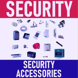 Security Related Products