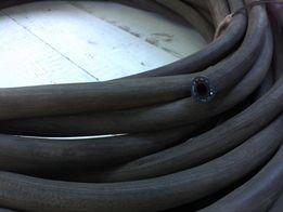 Армированный резиновый технический шланг/рукав (вода, полив) 9 (17) мм