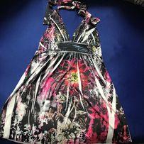 Sukienka z USA