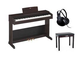 Цифровое пианино для учебы в музыкальной школе Yamaha YDP-103R+Подарок