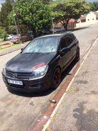 Image of opel astra for sale