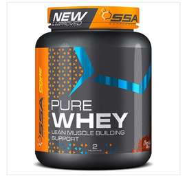 Supplements Whey protien 2KG