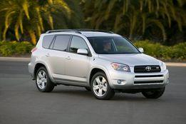 Toyota RAV 4 2008 (разборка)