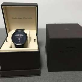 Huawei SmartWatch Crystal Sapphire Edition