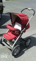 Wózek Mutsy Sports Baby 01 Team