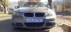BMW 323i E90 IN EXCELLENT CONDITION