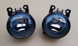 SUZUKI SWIFT MK6 2005 - halogen lewy + prawy NOWE KOMPLET