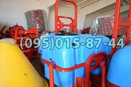 Опрыскиватель JAR-MET 200-1000 л / Оприскувач жармет 200 - 1000 л
