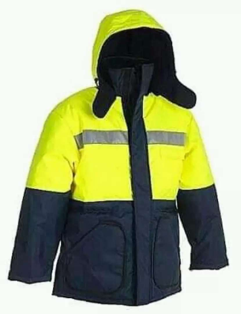 Quality safety clothing 0