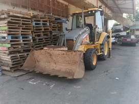 Volvo BL 61 B 4x4 tlb for sale