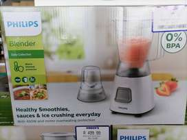 Philips blender