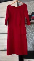 Sukienka czerwona, rozm. XS/S