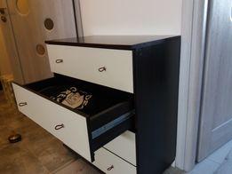 Komoda CILEK szafka z 4 szufladami NIE IKEA